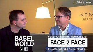 Nomos CEO Uwe Ahrendt über Die Neuen Sportuhren Der Marke
