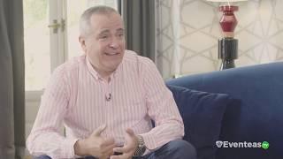 Eventeas TV: Entrevista de Juanma Romero a Juanma Romero