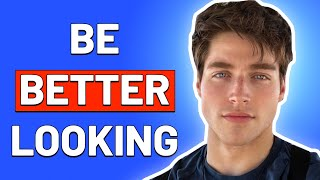 How to Make Your Face BETTER Looking | How to Improve Your Jawline & Be More Attractive