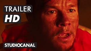 DEEPWATER HORIZON  Trailer 2  Deutsch German  Ab 24 November 2016 Im Kino