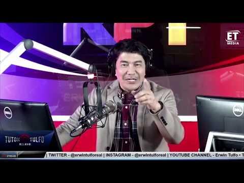 [Erwin Tulfo]  JANET NAPOLES KASAMA DAW SANA SA MABIBIYAYAAN NG GCTA