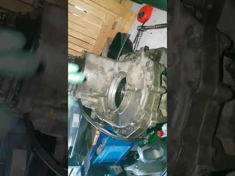 Фото к видео: New Project- Renault JB5 5 Speed Gearbox- Gear Selection
