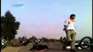 preview picture of video 'مجزرة الحاجز العسكري في مدينة انخل الابية  Inkhil - Daraa'