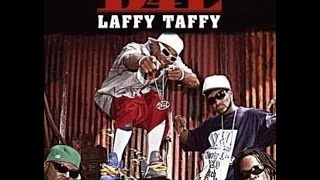 D4L - Laffy Taffy (2nd Official Remix) (Feat Busta Rhymes & Twista) (Prod. by K-Rab) [2oo5] -YâYô-