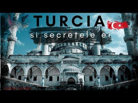50 Lucruri Fascinante Despre Turcia