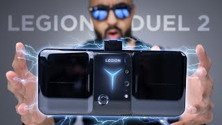 Lenovo Legion Duel 2 Unboxing - A Gaming BEAST!