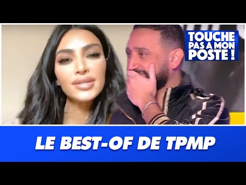 TPMP : L'incroyable surprise d'Olivier Rousteing pour Cyril Hanouna