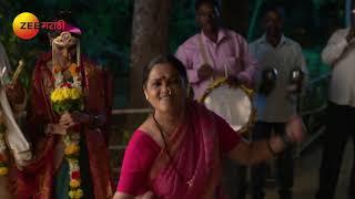 Ratris Khel Chale 2   Ep 38   Feb 26, 2019   Best Scene   Zee Marathi