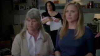 Arizona, Callie et leurs parents
