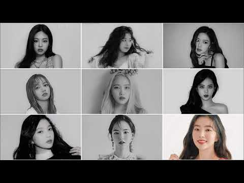 DOWNLOAD: How would BlackVelvet sing BDZ by TWICE