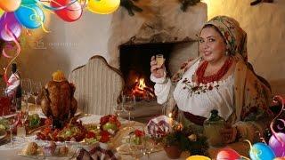 Туся и большой украинский мешок радостей