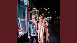 Suzan & Freek - Als Het Avond Is video