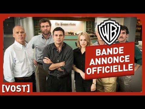 Spotlight Warner Bros. France / Participant Media / Anonymous Content
