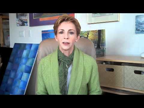Vidéo de Martha Beck