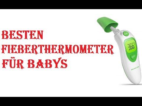 Besten Fieberthermometer Für Babys 2019