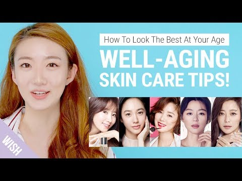 mp4 Lifestyle To Look Younger, download Lifestyle To Look Younger video klip Lifestyle To Look Younger