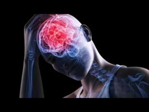 Síntomas neuróticos para la hipertensión