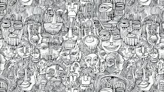 Eyedea / Oliver Hart - The Many Faces of Mikey (2015) Full Album
