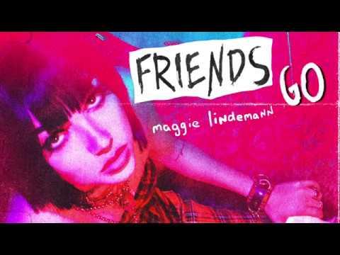 Maggie Lindemann Friends Go