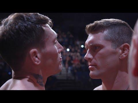 Highlights de le pesée de l'UFC Fight Night 130