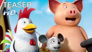 Mullewapp - Eine schöne Schweinerei Film Trailer