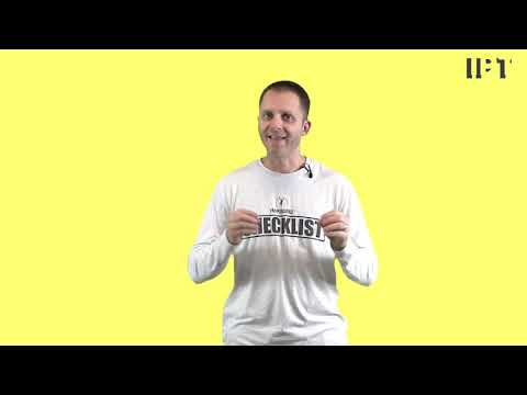 I'm Possible Skill Enhancement Trainer Certification - YouTube