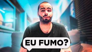 EU FUMO??? Q&A