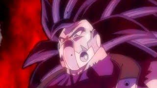 Goku vs Cumber! Dragon Ball Heroes Episode 2 Spoilers