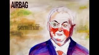 Video Airbag -  Semilhář (lyrics video)