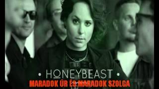 HONEYBEAST – Maradok | Karaoke