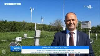 Mirëmëngjesi Kosovë - Drejtpërdrejt - Besim Aliu 10.05.2021