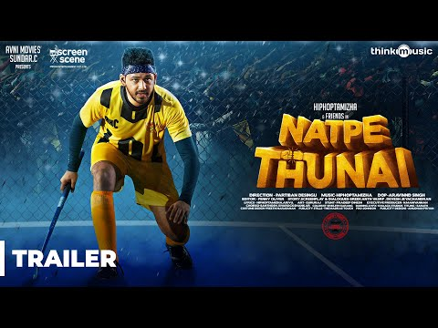 Natpe Thunai - Movie Trailer Image