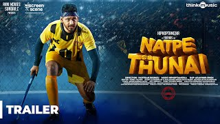 Natpe Thunai Trailer