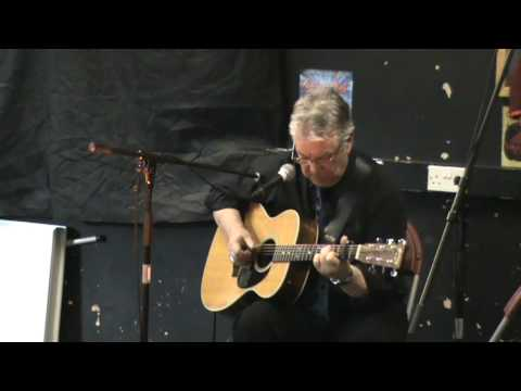 Gerry Cooper@Barnsley Open Mic Sessions 2011