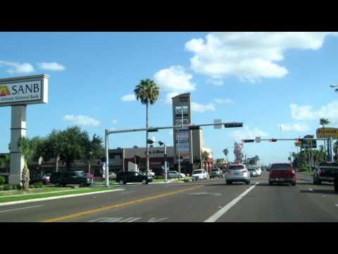 Download McALLEN,TX 10TH STREET Mp4 HD Video and MP3