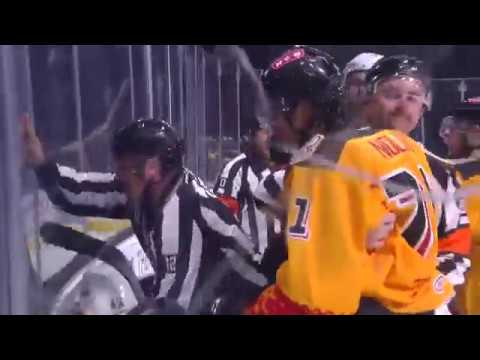 Moose vs. Rampage | Mar. 29, 2019
