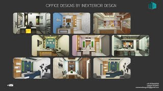 Corporate Offices Designs
