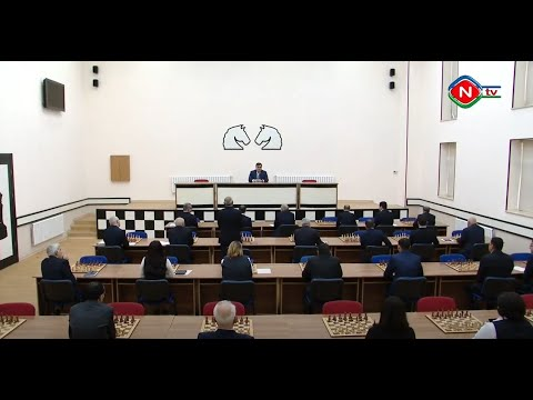 Naxçıvan Muxtar Respublikası Şahmat Federasiyası 2020-ci ilə uğurla yekun vurub 1