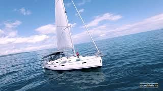 Insta360 OneX2 | DJI FPV | Sail Boat | Lake Ontario