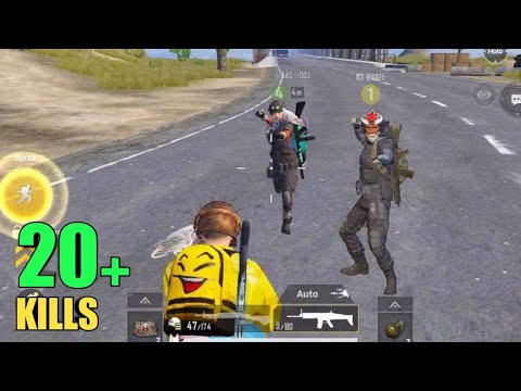 MY TEAMMATES WANTED  TO KILL ME & I DID THIS | PUBG MOBILE