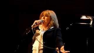 Marianne Faithfull - Strange Weather at the Sage 2011