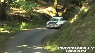 preview picture of video 'Admiral Rally Vyškov 2012 [HD]'