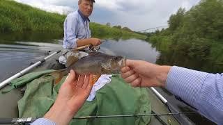 Рыбалка рдейское озеро
