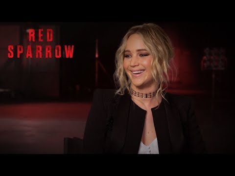 Red Sparrow Red Sparrow (TV Spot 'Deception Is a Game')