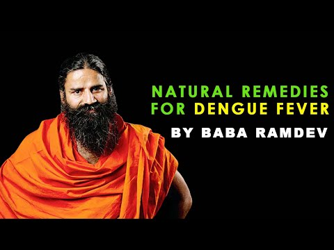 Natural Remedies to Treat Dengue Fever By Baba Ramdev | Healthfolks.com