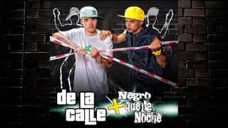 Sola Quedarás (Audio) - De La Calle (Video)