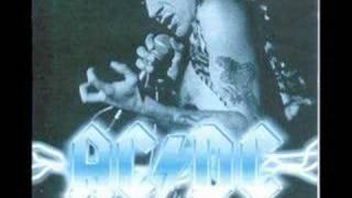 AC/DC - Dirty Eyes