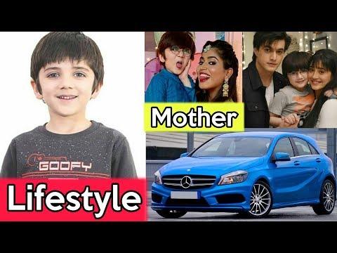 Tanmay Rishi Shah (Kairav) Lifestyle, Age Family, Salary, Favorite Things & Biography | YRKKH