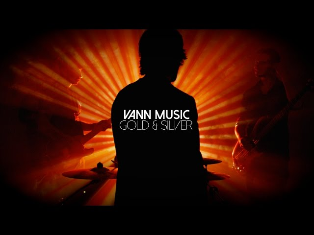 Gold & Silver - Vann Music