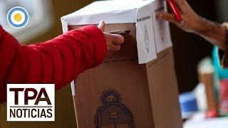 Elecciones En 3 Provincias | #TPAnoticias | Flash 1